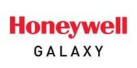 Logo Honeywell Galaxy